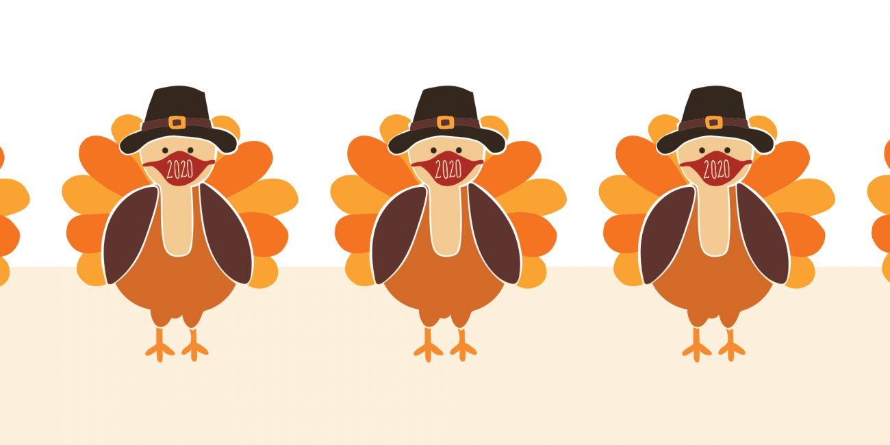 Thanksgiving: This traditional day will be like no other - Itemlive : Itemlive